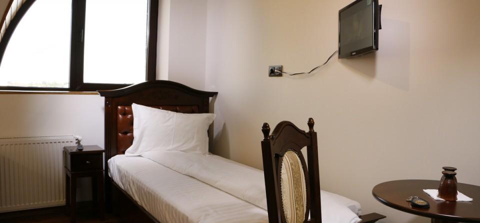 Facilitati hotel
